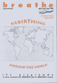 Rebirthing around the World