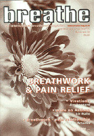 Breathwork & Pain Relief